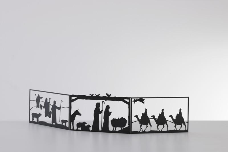 senn at work weihnachten. Black Bedroom Furniture Sets. Home Design Ideas